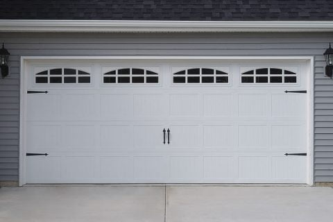 new-garage-door