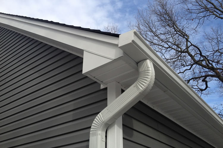 Cincinnati Gutter Replacement Gutter Installation