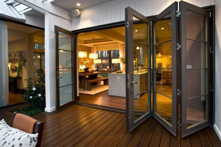 What You Need to Know Before Selecting a New Patio Door For Your Home…