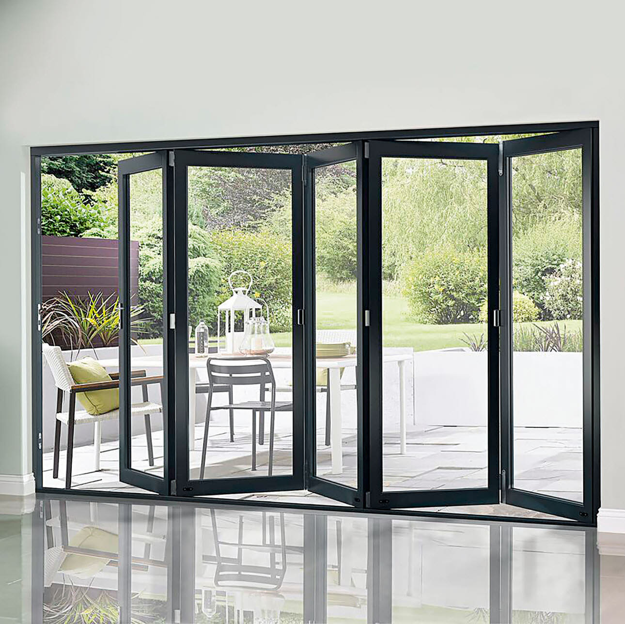 What You Need To Know Before Selecting A New Patio Door