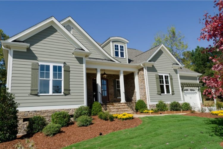 What Are the Most Popular Types of Siding For Homes and Why…
