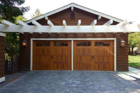 What to Keep in Mind When You are Choosing a New Garage Door…