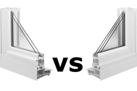 Replacement Window Tips – Should You Get Double Pane or Triple Pane Windows?