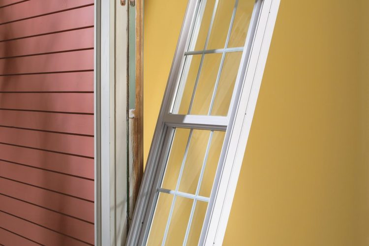 Some Reasons Why You May Want to Choose Vinyl Replacement Windows Over Wood or Metal…