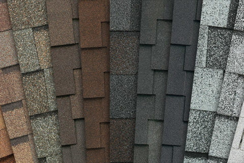 Tips For Choosing The Right Shingle Color For Your New Roof…
