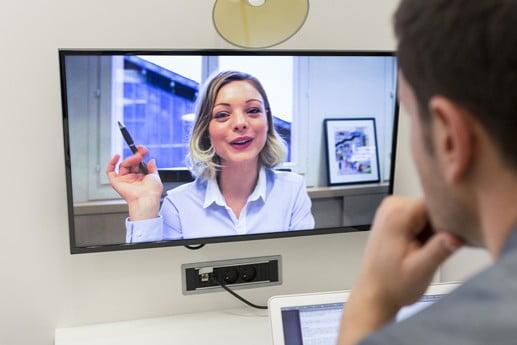 Cincinnati Window Design is Now Offering Virtual Sales Appointments…