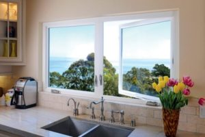 Kitchen Window Replacement, Cincinnati Window Company